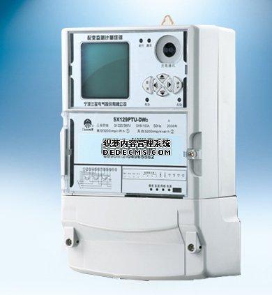 宁波三星sx129ptu-dw2配变监测计量终端