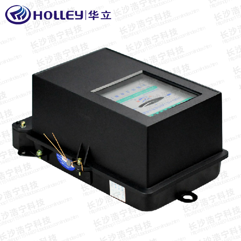 杭州华立dt862三相交流电能表