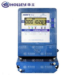 主要功能   电能计量功能   可计量有功电能,反向有功电量计入正向有功电量;三相电源供电,其中一相断电,计量准确度不受影响。   数据存储功能   能存储当月、上1月、上2月、上3月•••上12个历史月电量数据。   显示功能   采用LCD显示近3月电量数据,可显示总电量及A、C分相电量。   防窃电功能   具有开盖、断相、逆相序、清零、反向电量计入正向电量等事件记录功能,防止用户非法取掉或截断电压、电流接线。   数据输出、通讯功能   可通过按键、红外掌机及RS