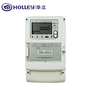杭州华立dtzy545三相四线远程费控智能电能表