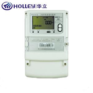 杭州华立dszy535三相三线远程费控智能电能表